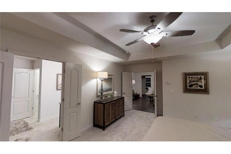 Bedroom-in-Mulberry-at-Renaissance at South Park-in-Fairburn