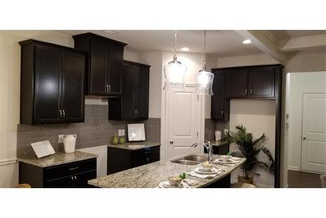 Kitchen-in-The Hanover-at-Ellis Pointe-in-Conyers
