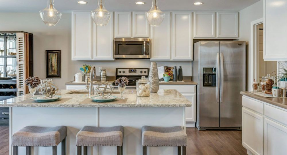 Bristol Ridge In Saint Charles Mo New Homes By Rolwes