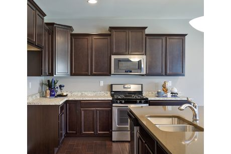 Kitchen-in-The Canterbury-at-Aspen Meadows-in-Lake Saint Louis