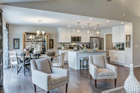 Kitchen-in-The Rockport-at-Hartford Glen-in-Fenton