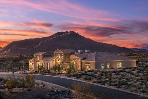 New Homes In Scottsdale Az 426 Communities Newhomesource