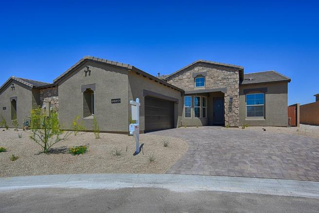 12324 S 179th Avenue (Residence Two)