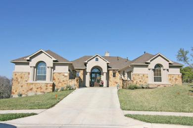 New construction floor plans in 78613 newhomesource Crystal falls builders