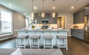 Enclave at Ridgewood by Rouse Chamberlin Homes in Philadelphia Pennsylvania