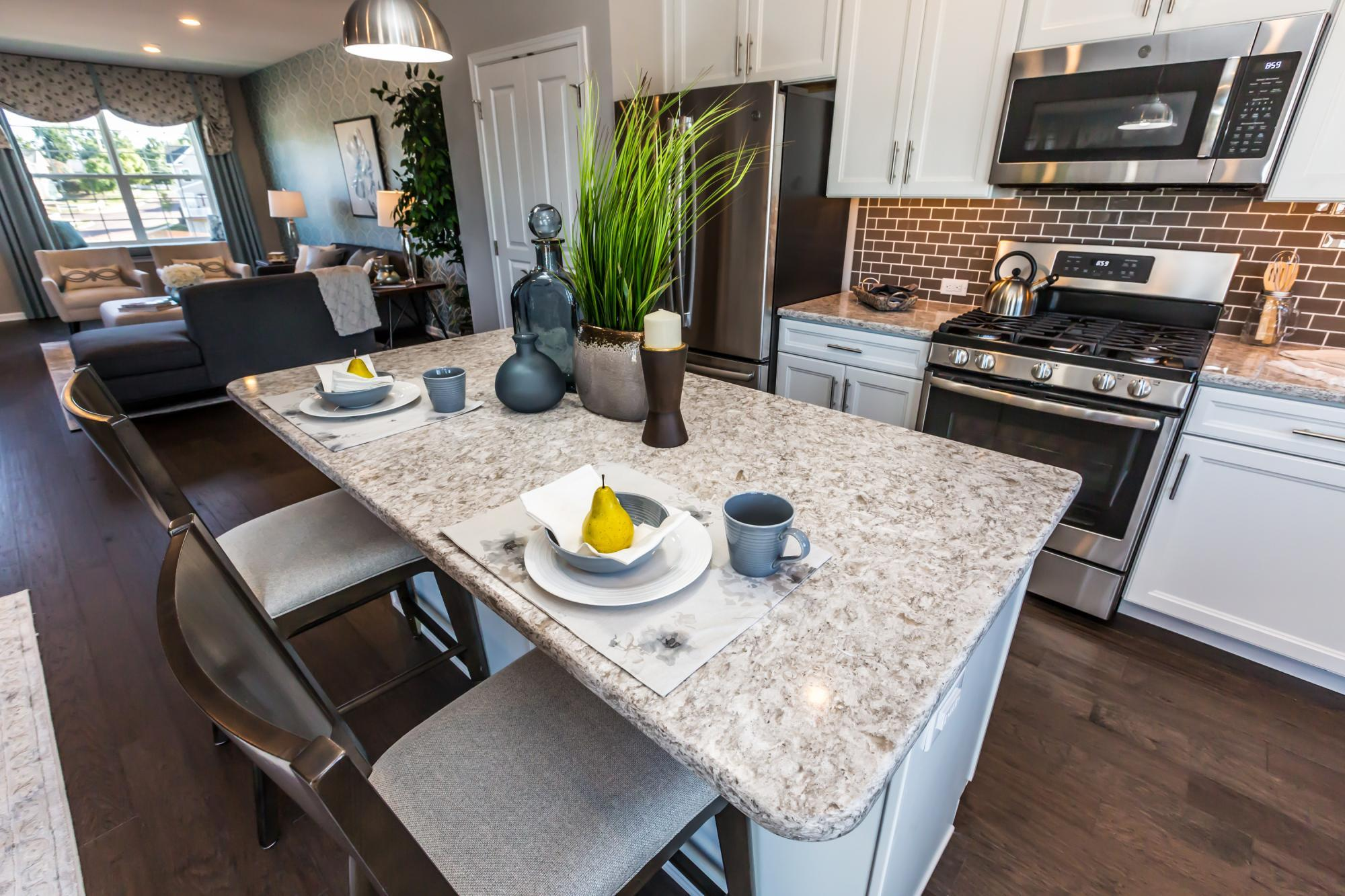 'Enclave at Ridgewood' by Rouse Chamberlin Homes in Philadelphia