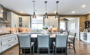 Ridgecrest by Rouse Chamberlin Homes in Philadelphia Pennsylvania