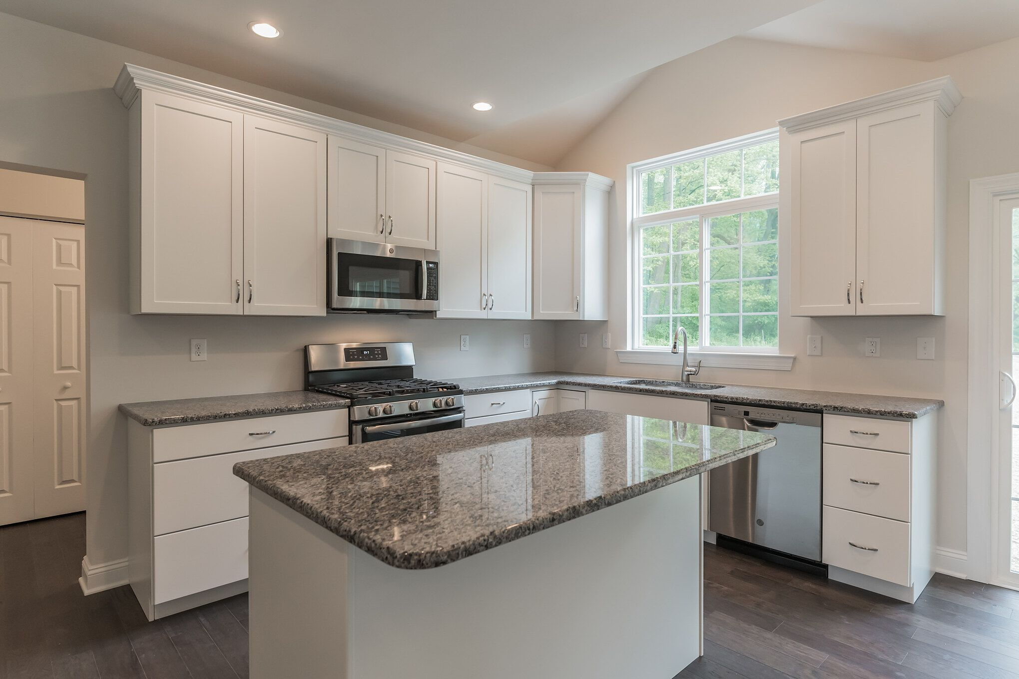Kitchen featured in the Hawthorne By Rouse Chamberlin Homes in Philadelphia, PA