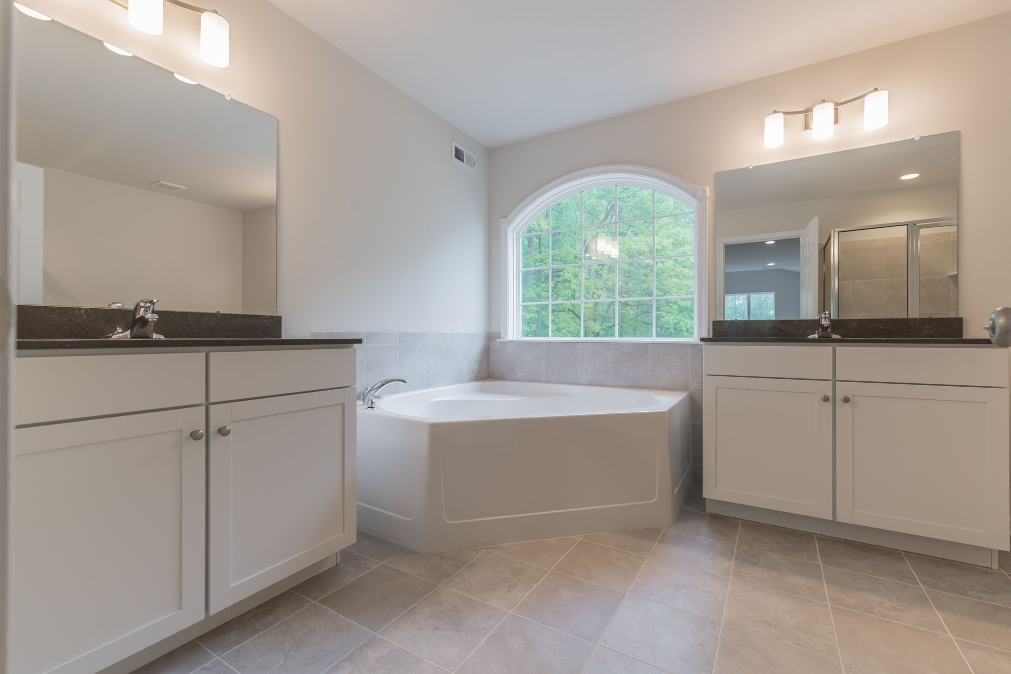 Bathroom featured in the Hawthorne By Rouse Chamberlin Homes in Philadelphia, PA