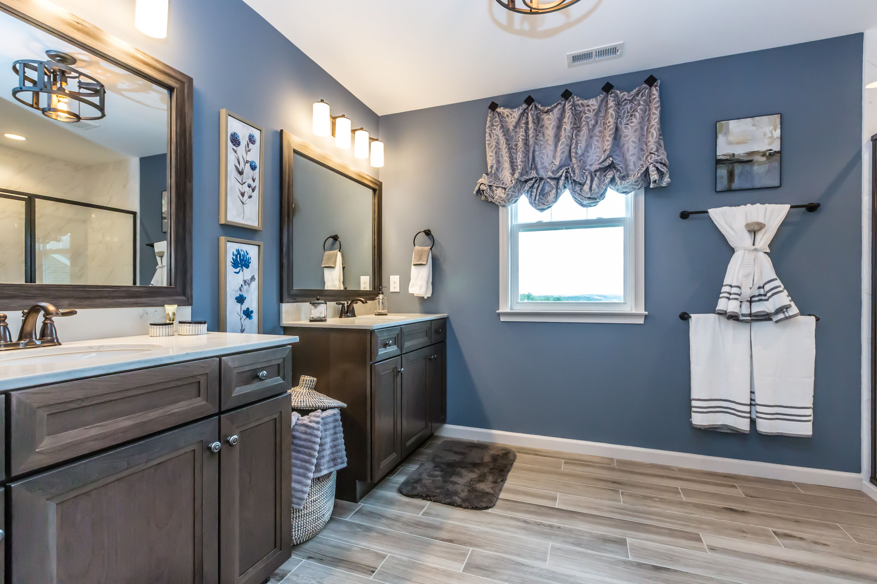 Bathroom featured in the Malvern By Rouse Chamberlin Homes in Philadelphia, PA