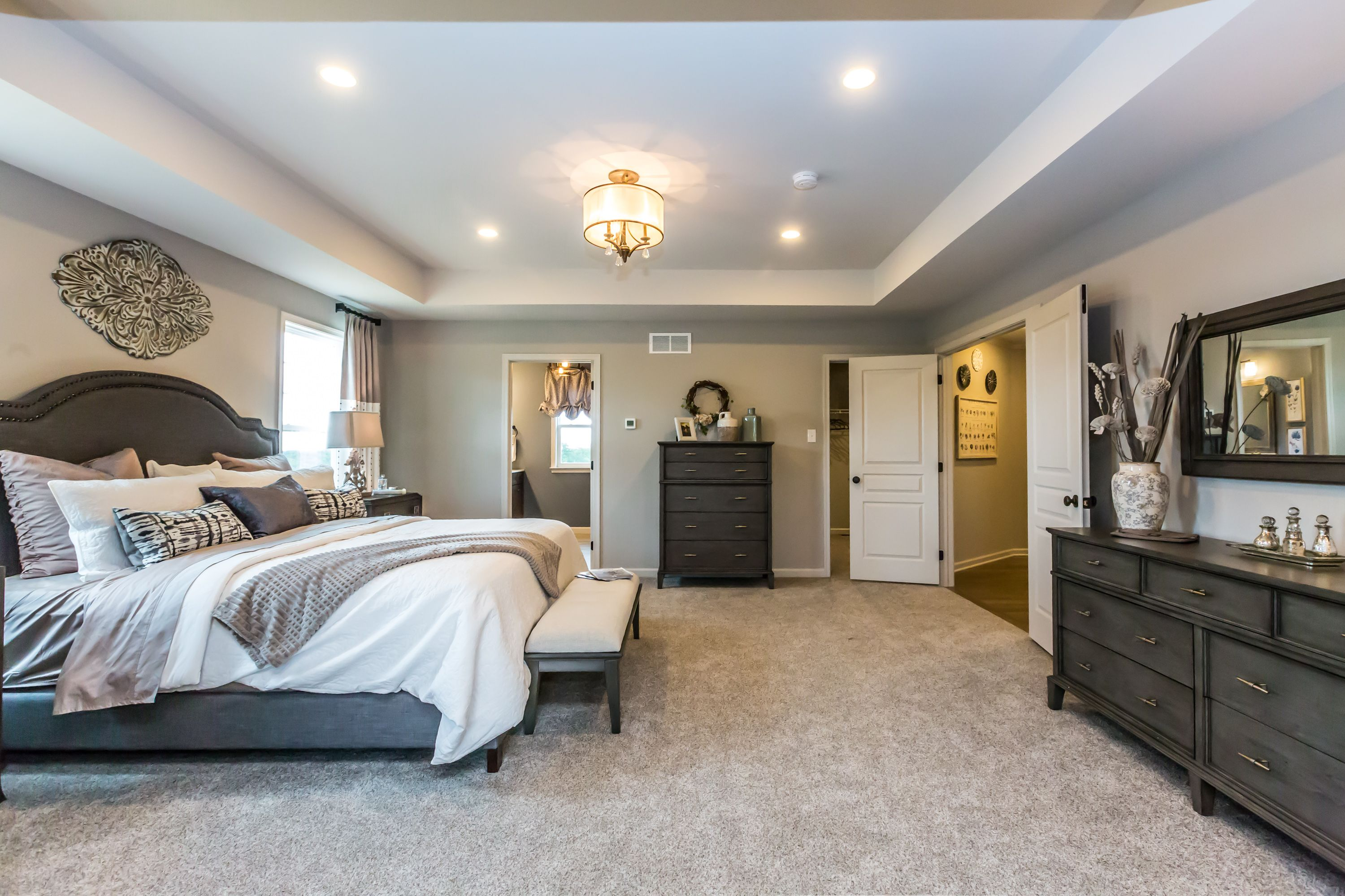 Bedroom featured in the Malvern By Rouse Chamberlin Homes in Philadelphia, PA