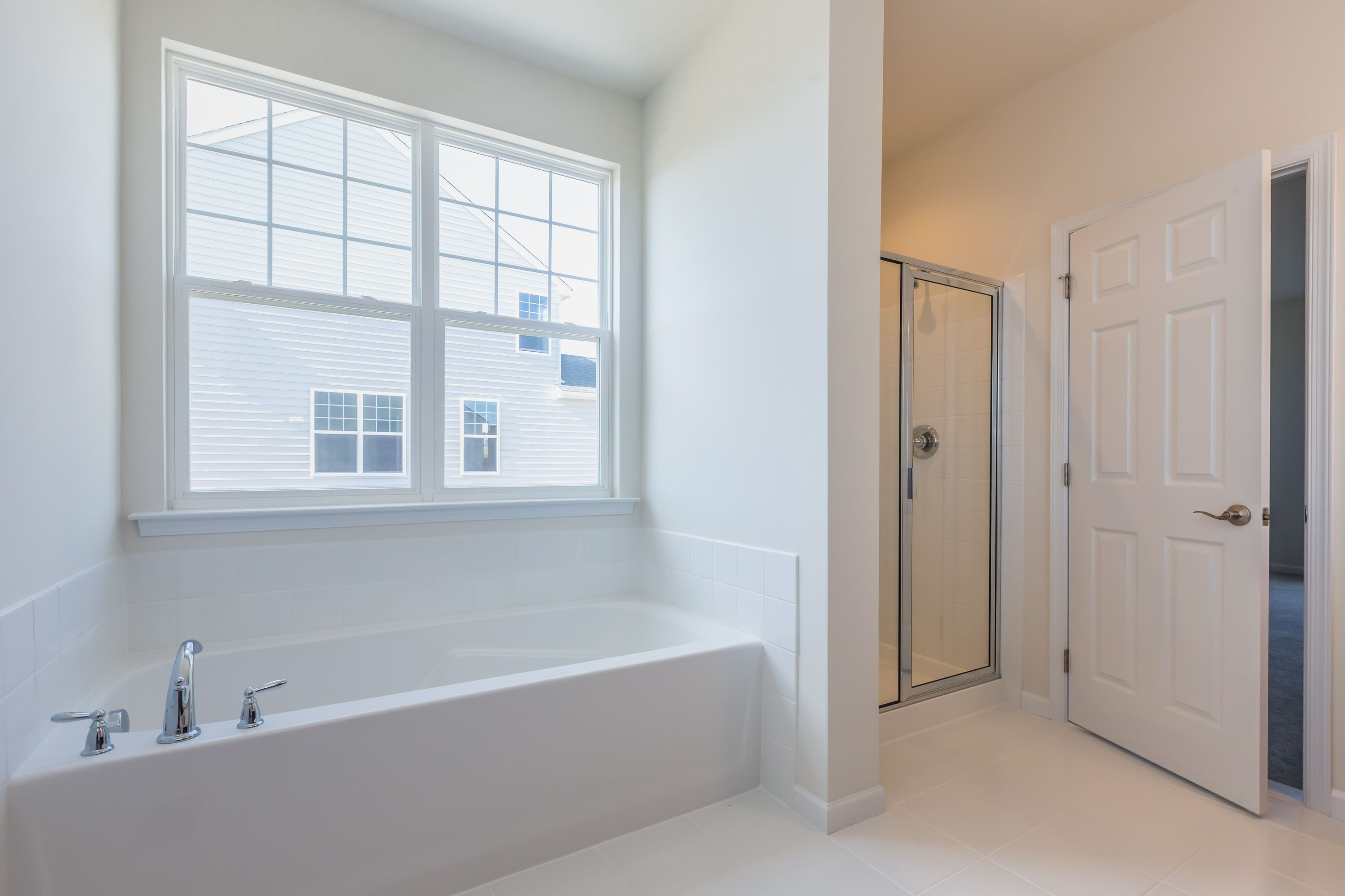 Bathroom featured in the Jamison By Rouse Chamberlin Homes in Philadelphia, PA