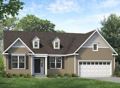 Mulberry - Ridgecrest: East Fallowfield Township, Pennsylvania - Rouse Chamberlin Homes