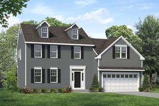 Woodbine Select - Ridgecrest: East Fallowfield Township, Pennsylvania - Rouse Chamberlin Homes