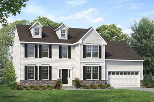 Edgemont - Ridgecrest: East Fallowfield Township, Pennsylvania - Rouse Chamberlin Homes
