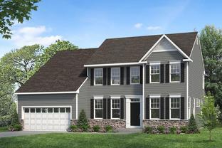 Malvern - Ridgecrest: East Fallowfield Township, Pennsylvania - Rouse Chamberlin Homes