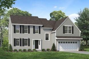 Longwood - Ridgecrest: East Fallowfield Township, Pennsylvania - Rouse Chamberlin Homes