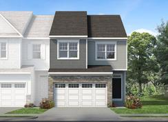 Prestley - Enclave at Ridgewood: Royersford, Pennsylvania - Rouse Chamberlin Homes