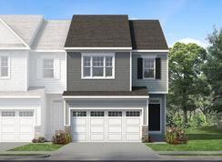 Sutton Grand - Enclave at Ridgewood: Royersford, Pennsylvania - Rouse Chamberlin Homes
