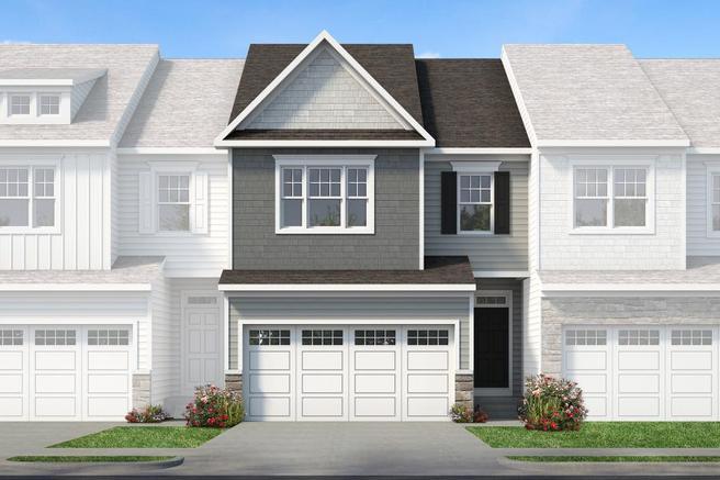 342 Ridgewood Drive (Sutton Grand)