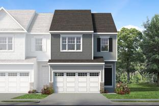 Sutton - Enclave at Ridgewood: Royersford, Pennsylvania - Rouse Chamberlin Homes