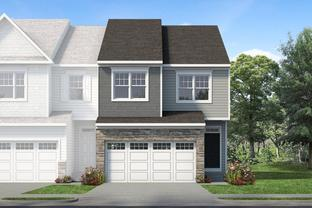 Prestley Grand - Enclave at Ridgewood: Royersford, Pennsylvania - Rouse Chamberlin Homes