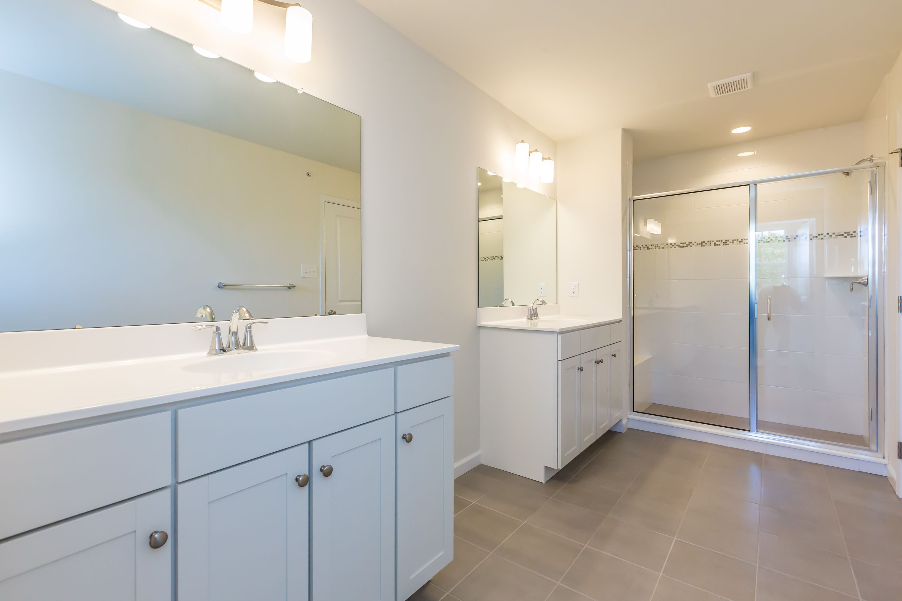 Bathroom featured in the Prestley By Rouse Chamberlin Homes in Philadelphia, PA