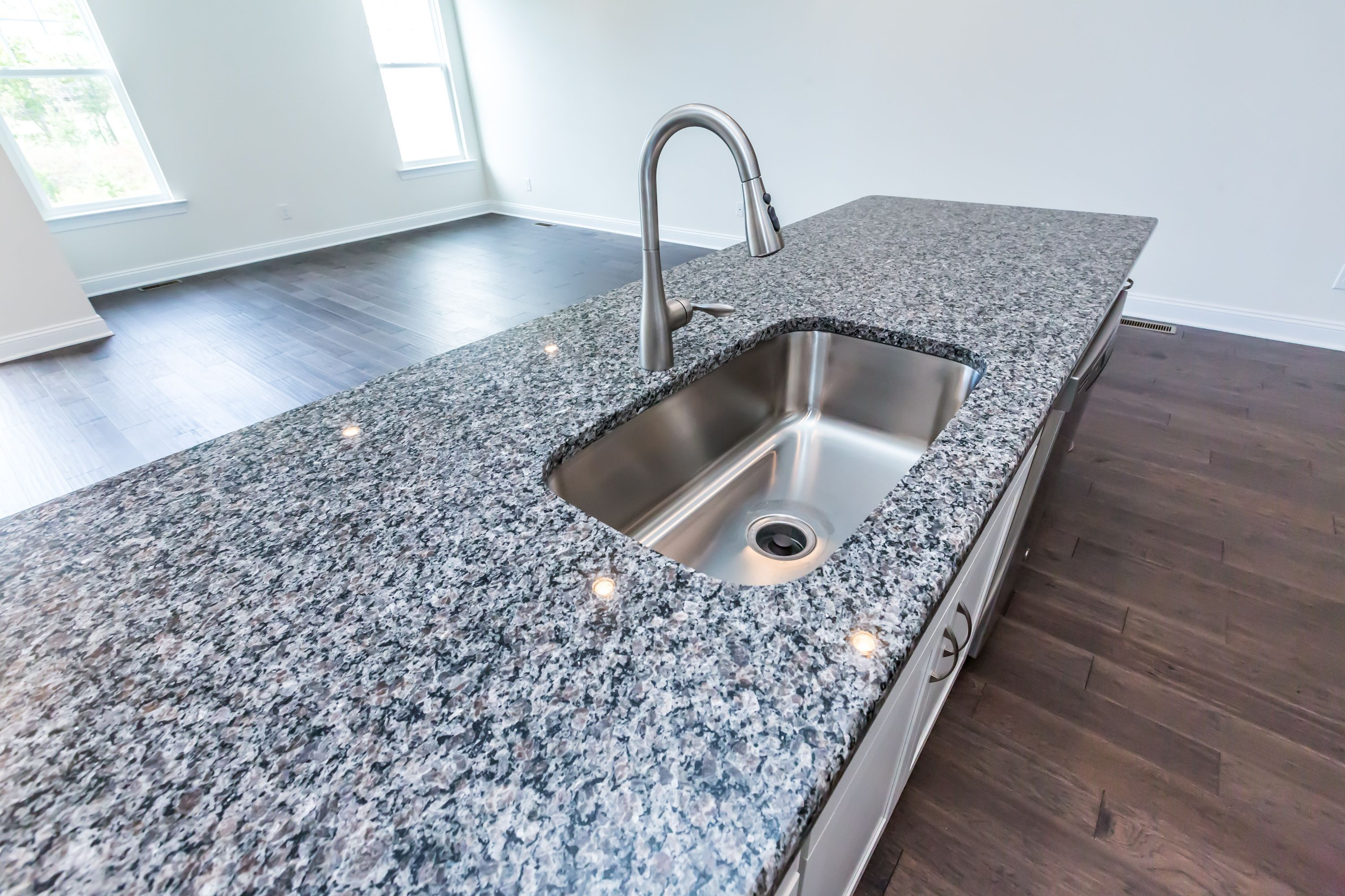Kitchen featured in the Sutton By Rouse Chamberlin Homes in Philadelphia, PA