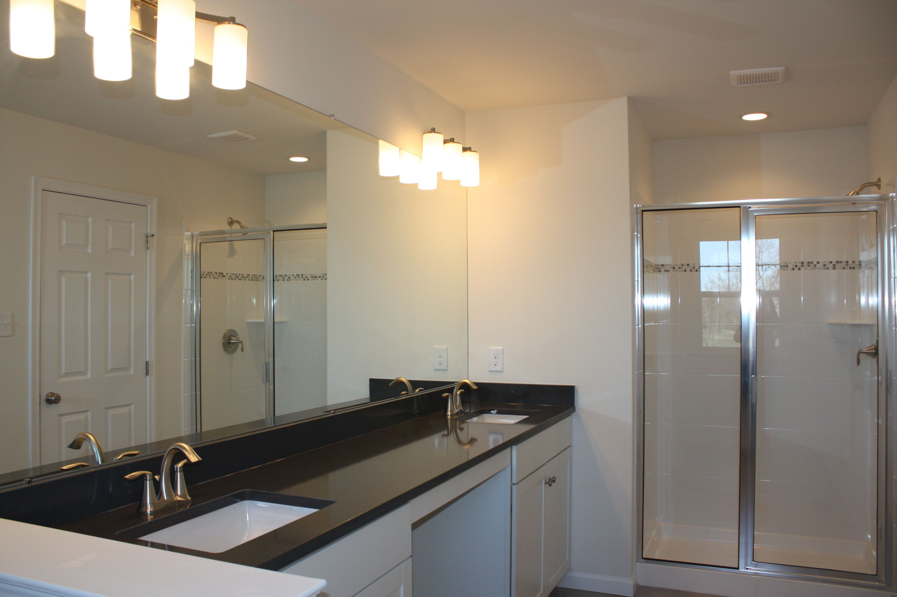 Bathroom featured in the Sutton By Rouse Chamberlin Homes in Philadelphia, PA