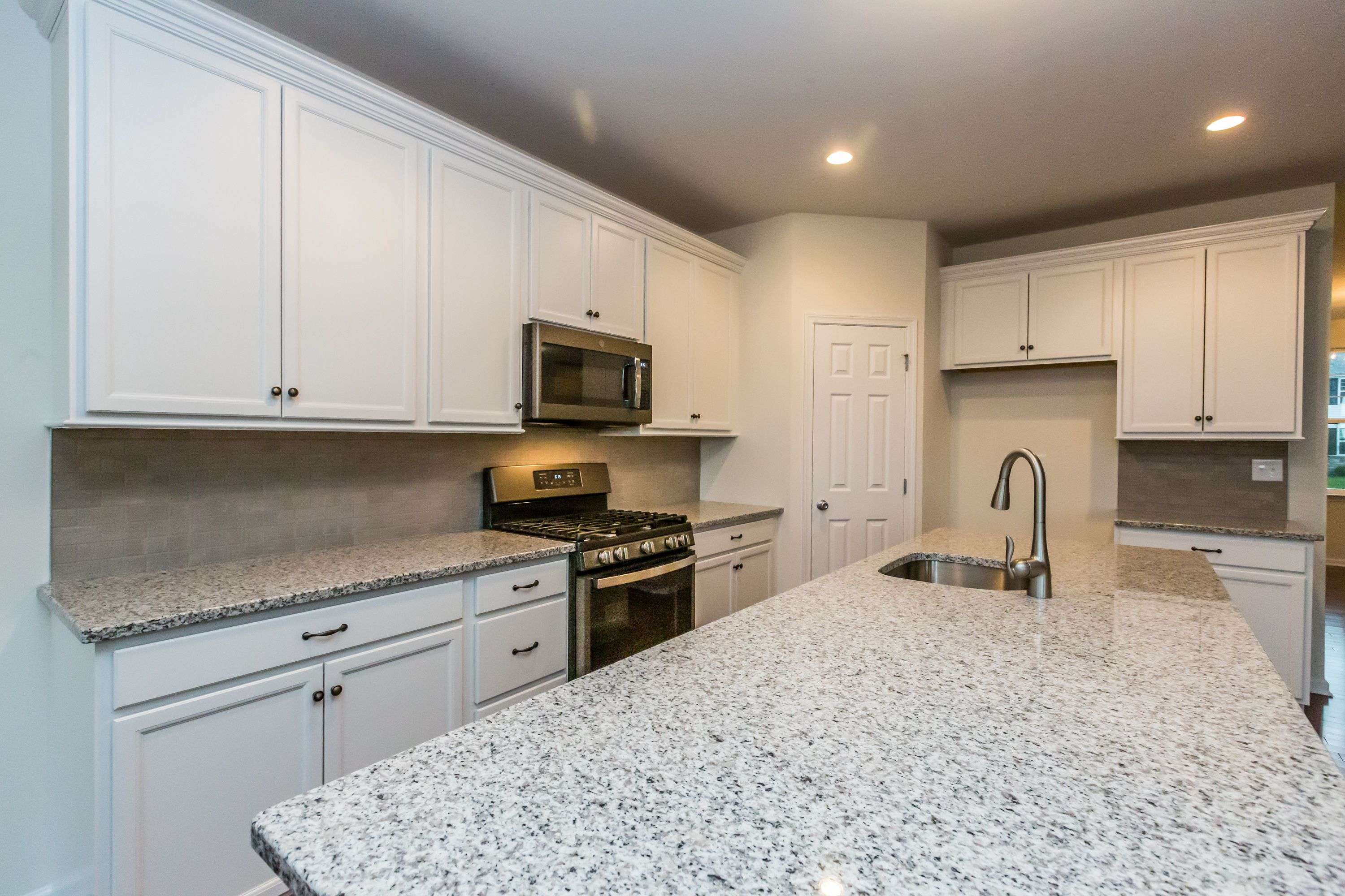 Kitchen featured in the Mulberry By Rouse Chamberlin Homes in Philadelphia, PA