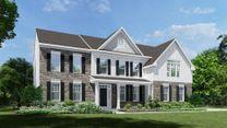 Ashford at Weaver Estates by Rouse Chamberlin Homes in Philadelphia Pennsylvania