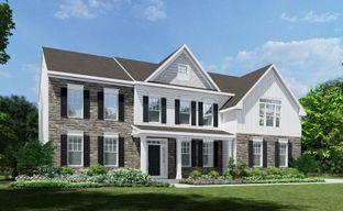 Ashford by Rouse Chamberlin Homes in Philadelphia Pennsylvania