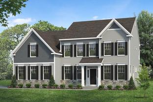 Manchester - Ashford at Weaver Estates: Royersford, Pennsylvania - Rouse Chamberlin Homes