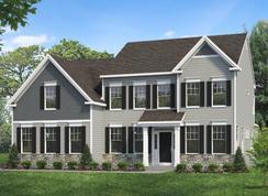 Manchester - Ashford: Royersford, Pennsylvania - Rouse Chamberlin Homes