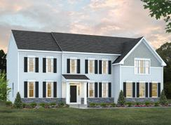 Cambridge - Ashford at Weaver Estates: Royersford, Pennsylvania - Rouse Chamberlin Homes
