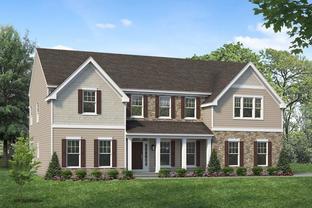 Westport - Ashford at Weaver Estates: Royersford, Pennsylvania - Rouse Chamberlin Homes