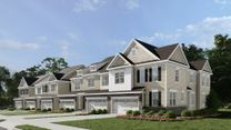 Willistown Point by Rouse Chamberlin Homes in Philadelphia Pennsylvania