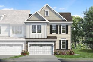 Charlestown - Willistown Point: West Chester, Pennsylvania - Rouse Chamberlin Homes