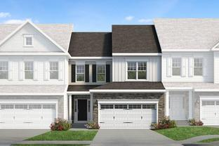 Exeter - Willistown Point: West Chester, Pennsylvania - Rouse Chamberlin Homes