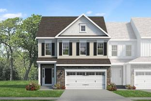 Ascot Grand - Willistown Point: West Chester, Pennsylvania - Rouse Chamberlin Homes