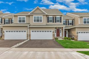 Ascot - Enclave at Ridgewood: Royersford, Pennsylvania - Rouse Chamberlin Homes