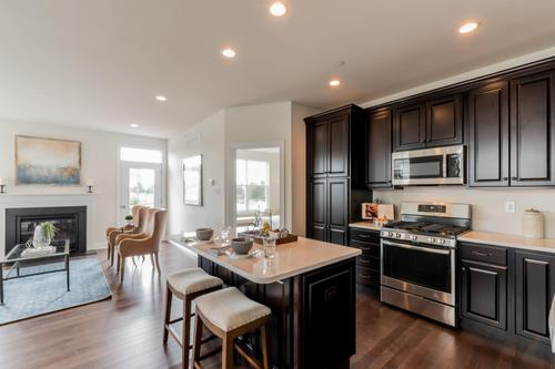 Kitchen-in-Avignon-at-Enclave at Ridgewood-in-Royersford