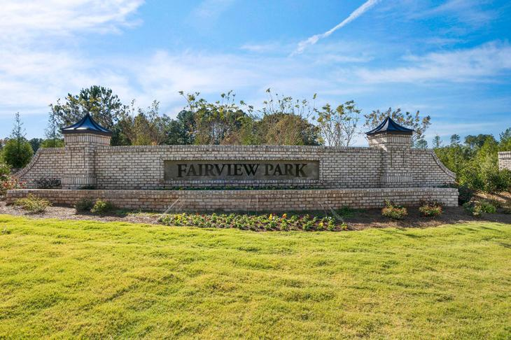 Fairview Park, Cary NC, Royal Oaks a Division of Mattamy Homes