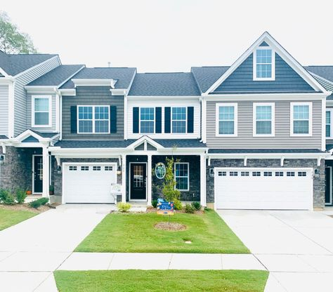 The Concord | 724 Creekway Drive