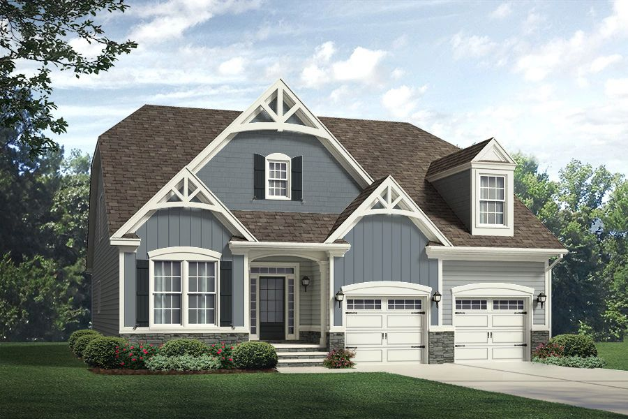 The Belhaven-Design-at-Wendell Falls-in-Wendell