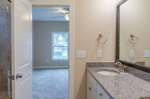 Bathroom-in-The Montgomery-at-Bedford at Flowers Plantation-in-Clayton
