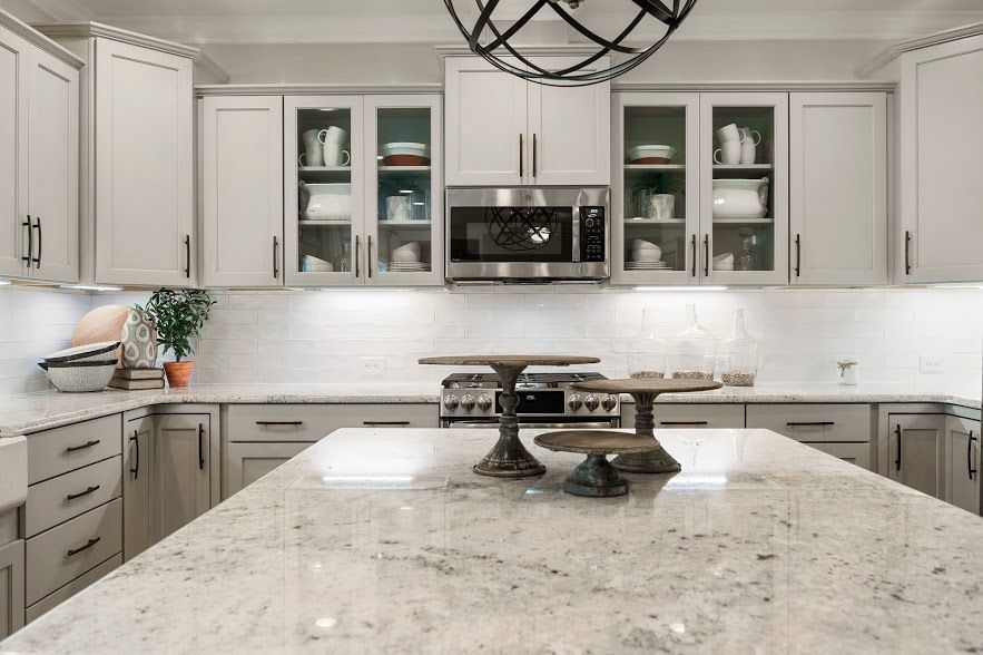 Kitchen-in-The Juniper-at-Rockbridge-in-Knightdale