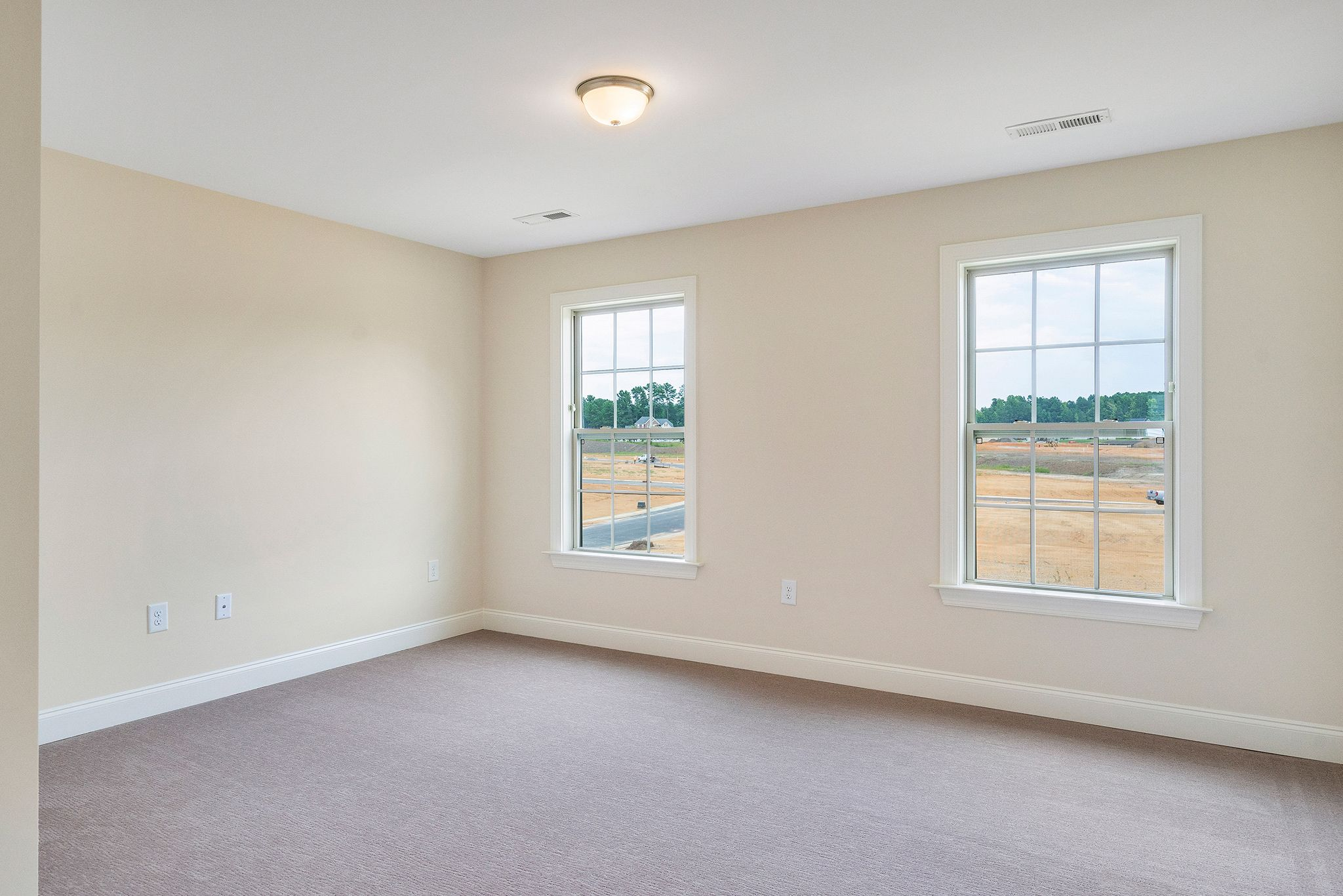 Empty-in-The Hanover-at-Southern Acres-in-Fuquay Varina