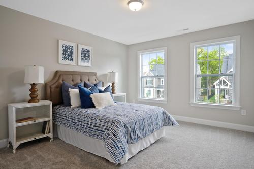 Bedroom-in-The Kittrell-at-Ballentine Place-in-Holly Springs