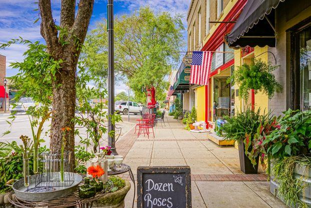 Town of Fuquay-Varina, NC